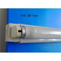 Buy cheap 18W PIR Body Sensor Led Tube Light from wholesalers