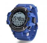 China Zeblaze MUSCLE BT 4.0 50M Waterproof Pedometer Altimeter Message Reminder Sports Smart Watch wholesale