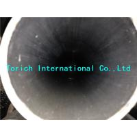 China Cold Drawn Precision Seamless Steel Tubes GOST9567 10 , 20 , 35 , 45 , 40x wholesale