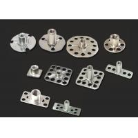 Buy cheap Perforated Base Threaded Collar Mounted, Internally Threaded Standoff Mounted from wholesalers