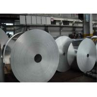 Quality 1050 1100 Metal Thin Aluminum Strips O - H112 Mill Finish Surface For Decoration for sale