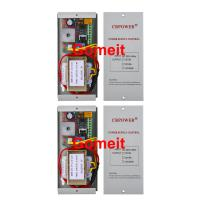 China 12VDC 5A Access Control Power Supply High Porfermance Short - Circuit Protection wholesale