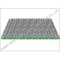 China Metal Pinnacle Shale Shaker Screen For Fluid Mud Cleaner 300 Shale Shaker wholesale