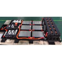 China Lithium Phosphate Rechargeable Batteries , Electric Freight Car Deep Cycle Rv Batteries High Energy Density wholesale