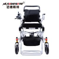 China DLY-168	Portable Motorized Wheelchair For Disabled OEM / ODM Available wholesale