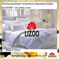 China Cooling  sheet with phase change material coating 50% chepaer than outlast wholesale