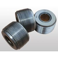 China Small Steel Flat Die Thread Rolling For Rebar Thread Rolling Machine on sale