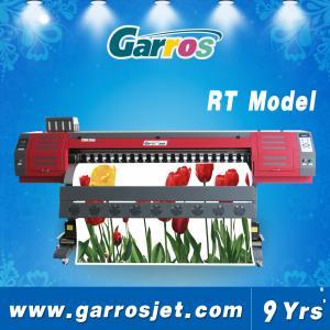 China Fabric Printer Hot sale!!Garros Brand RT1801 Sublimation Printer for T-shirt Printing wholesale