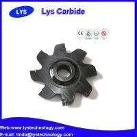 Wholesale road slotting machine inserts from china suppliers