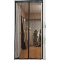 China insect screen door curtain ,mesh curtain 100x220cm,mosquito net on sale