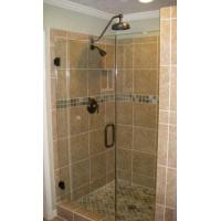 China glass shower enclosure wholesale