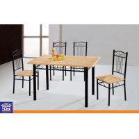 Images Of Metal Leg Table