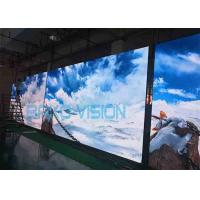 China 4K Front Service LED Display Indoor Conference No Noise 2880Hz High Refresh wholesale