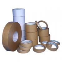 China Self adhesive kraft paper tape wholesale