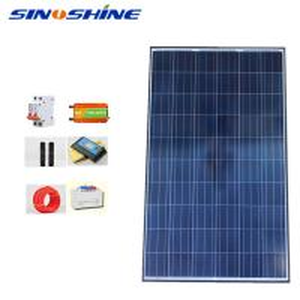 China 200w 250w 360w solar panels cells polycrystalline silicon modules wholesale