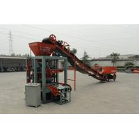China 4-26 type Automatic Brick Making Machine wholesale