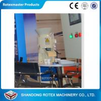 Quality Flat Die Home Used Wood Small Pellet Mills Machine For Making Fuel Pellet for sale
