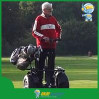 China Off Road China Segway, Golf Scooter, Golf Car, Golf trolley, Electric Self-Balanced Personal Transporter wholesale