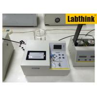 China Electronic Oxygen Headspace Analyzer , Oxygen And Carbon Dioxide Analyzers HGA-02 wholesale