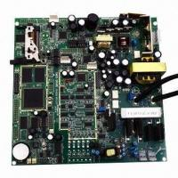 China Multilayer Prototype Circuit Board Assembly High Volum PCB Manufacturing Process on sale
