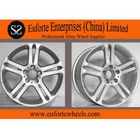 China Professional 18inch Mercedes Benz Wheels and rims 5 Hole aluminum wheels rims wholesale