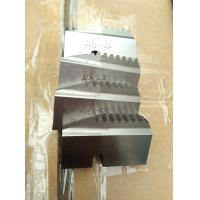 China Solid Construction Machinery Parts , Parallel / Tapered Metric Thread Chaser on sale