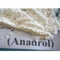 Oxymetholone Anadrol Anabolic Steroids Bodybuilding , Male Enhancement Supplements