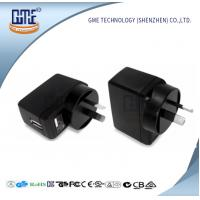 China Portable Universal USB Power Adapter , Micro USB Wall Charger For Cellphones wholesale