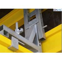 Buy cheap Flexible Shoring Scaffolding Systems Beam Forming Support Pre - Assembly from wholesalers
