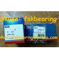 China 300℃ High Temperature 61805-2RS1 Mini Ball Bearings Double Sealed wholesale