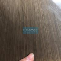 China AF JIS304 Bronze Hairline Stainless Steel Sheet 304-Copper Plating Stainless Steel Decor Sheets wholesale