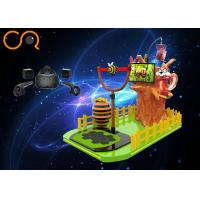China Children VR Game Machine Bee Simulator For Shopping Mall / Theme Park wholesale