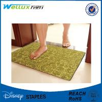 China Bathroom Entrance Rubber Door Mats on sale