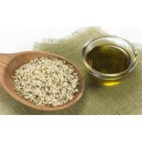 China Pure Hemp Seed Oil/Hemp Oil wholesale