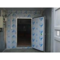 Used Freezer Insulated Panels : Fish cooling freezer cold room degree mm pu