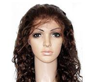 China China Human Hair Extension/Human hair full lace wigs Hand Made Wigs wholesale