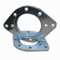 China Ellipse Steel Flanges with Size of 1/2 to 60 inches wholesale