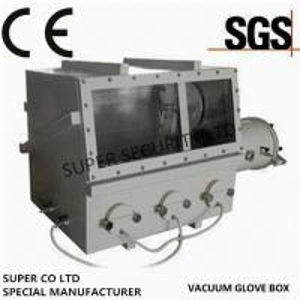 Buy cheap Sterile Box Laboratory Glove Box , Lab Testing Chamber Glove Box from wholesalers