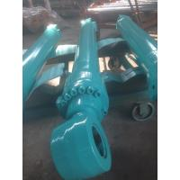Buy cheap kobleco hydraulic cylinder factory from wholesalers