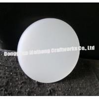 China double side frosted 2mm thick acrylic Diffuser plate for LED panel lights on sale