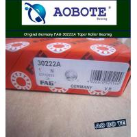 China Double Row FAG Taper Roller Bearings wholesale