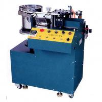 China Auto Transistor Pcb Cutting Machine Forming Machine With Decollator Ml-309 wholesale