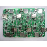 China FR4 Double Sided Printed Circuit Board Manufacturers for Car Reader Speaker Circuit Board on sale