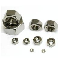 Wholesale Good Price Manufacturer Hex Collar Nuts from china suppliers