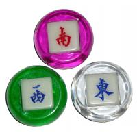 Poly Dice, Available in Seven Different Colors