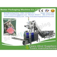 China Fully automatic vibrate counting and packing machine for furniture hardware VFFS equipment wholesale