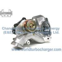 China TD05H Garrett Turbocharger For Chrysler Auto Part wholesale