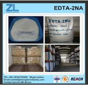 China China 99% EDTA-2NA powder wholesale