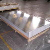 China Eorrosion Proof 6063 H*2/H*4/T4/T6 Aluminum Plate Used in Automobile Manufacturing and Rail Transit wholesale