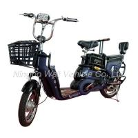 Buy cheap Electric Bike EB-015 from wholesalers